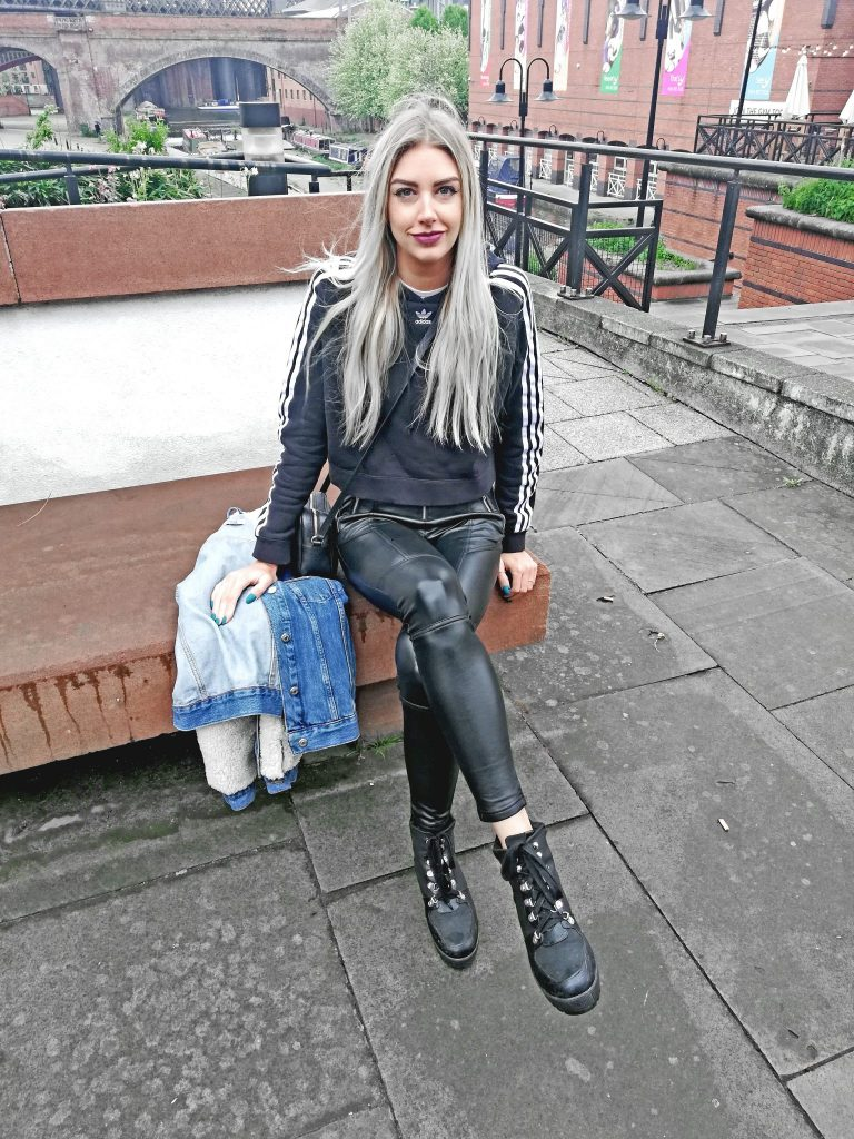 Laura Kate Lucas - Manchester Fashion, Lifestyle and Travel Blogger | The Liquorists Gincident Cruise