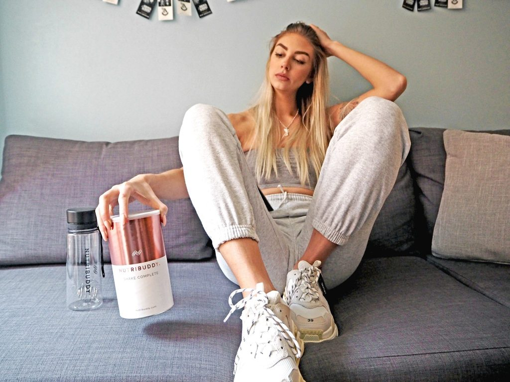 Laura Kate Lucas - Manchester Fashion, Lifestyle and Food Blogger | Nutribuddy Shake Complete Review