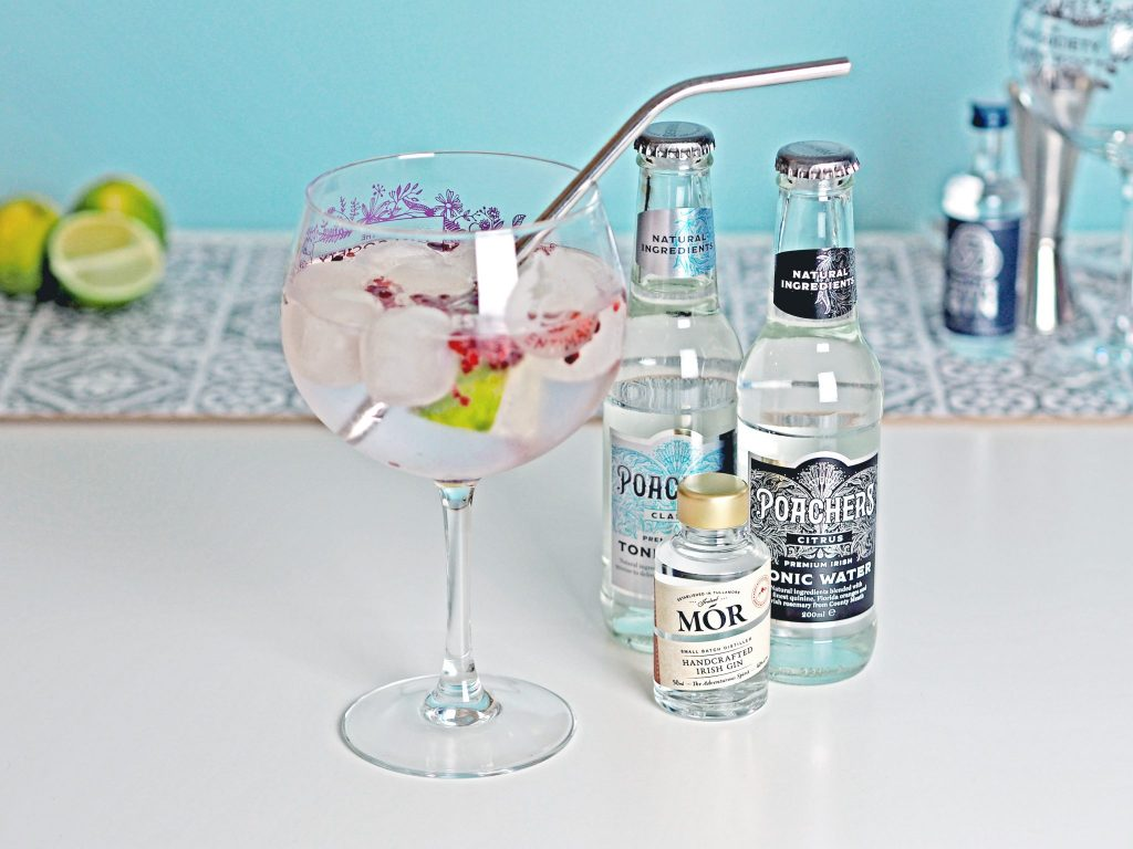 Laura Kate Lucas - Manchester Drinks, Travel and Fashion Blogger | I Love Gin Subscription Box Review