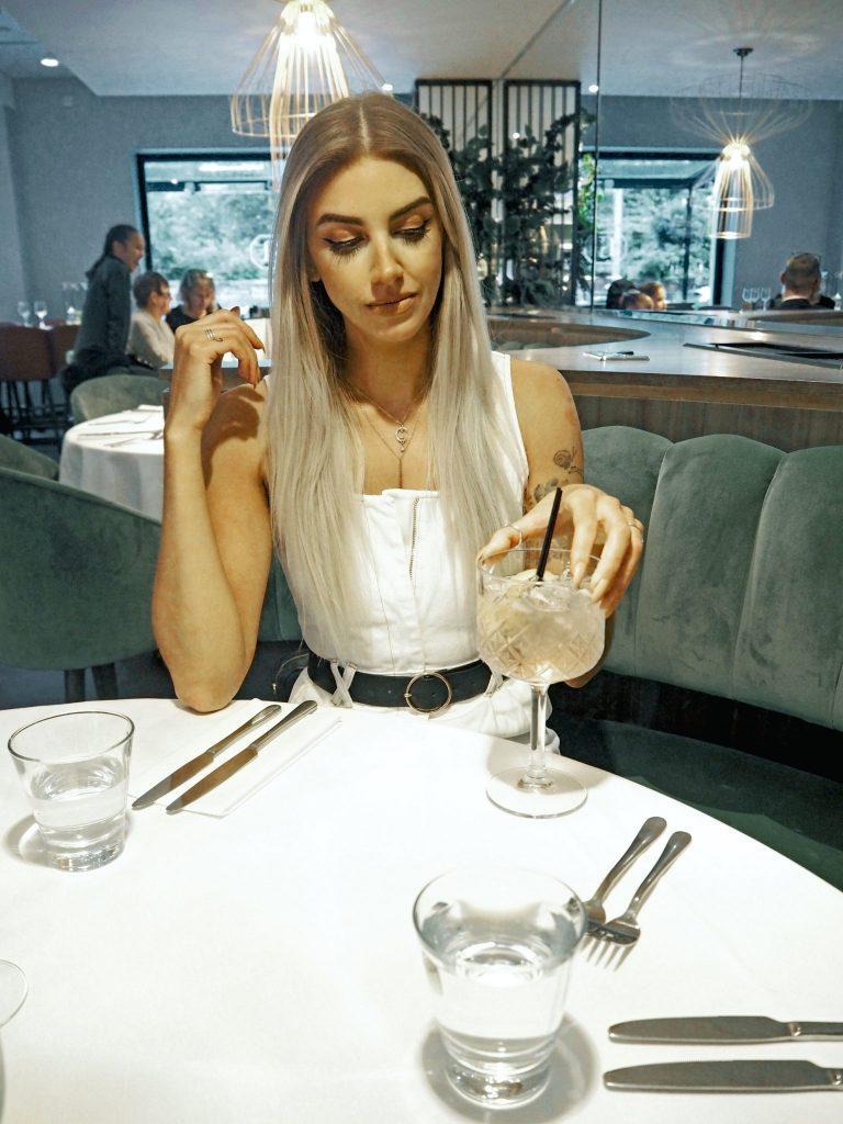 Laura Kate Lucas - Manchester Fashion, Food and Travel Blogger | Albert's Didsbury Restaurant Menu Review