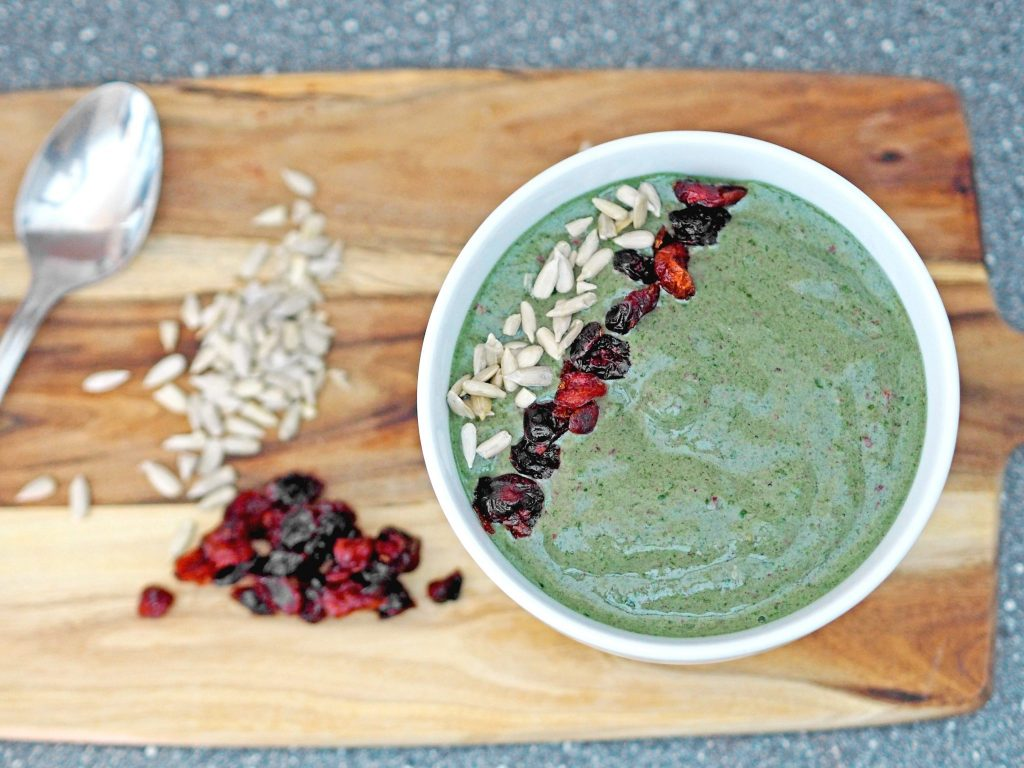 Laura Kate Lucas - Manchester Fashion, Food and Lifestyle Blogger | Buy Whole Foods Online Review and Smoothie Bowl Recipe