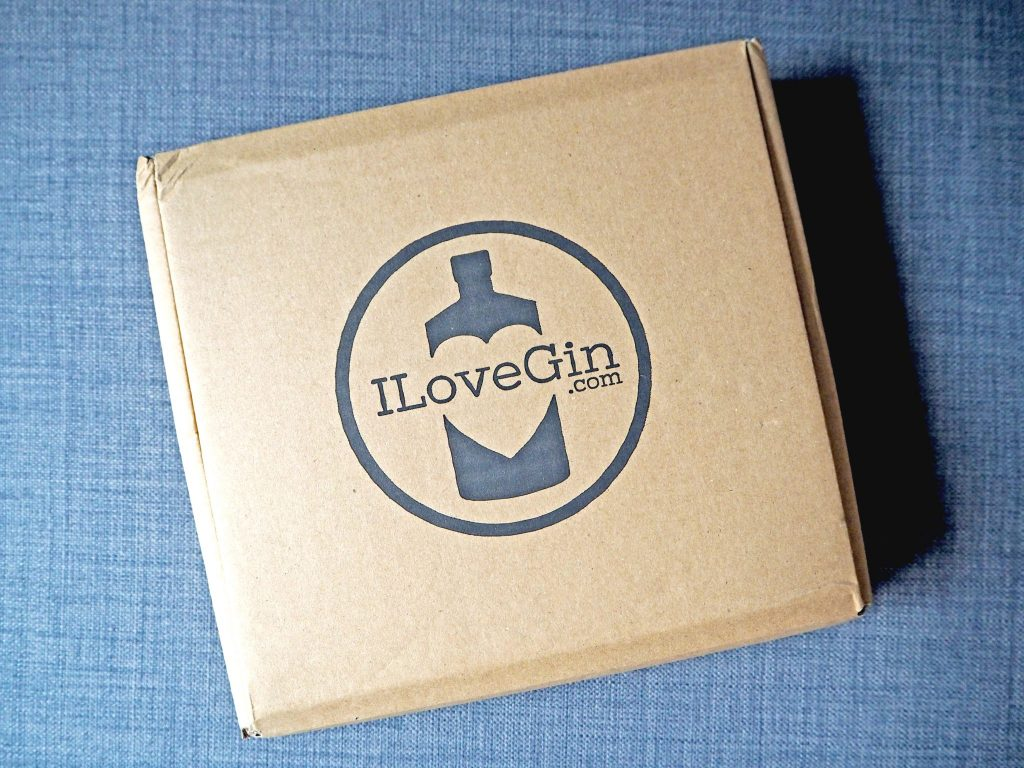 Laura Kate Lucas - Manchester Fashion, Food and Drink Blogger | I Love Gin June Passion Box
