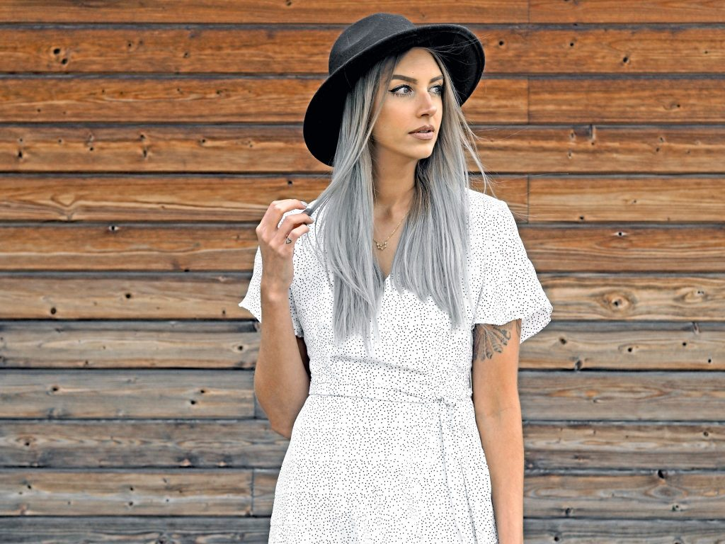 Laura Kate Lucas - Manchester Fashion, Style and Lifestyle Blogger | Angeleye Dress Outfit