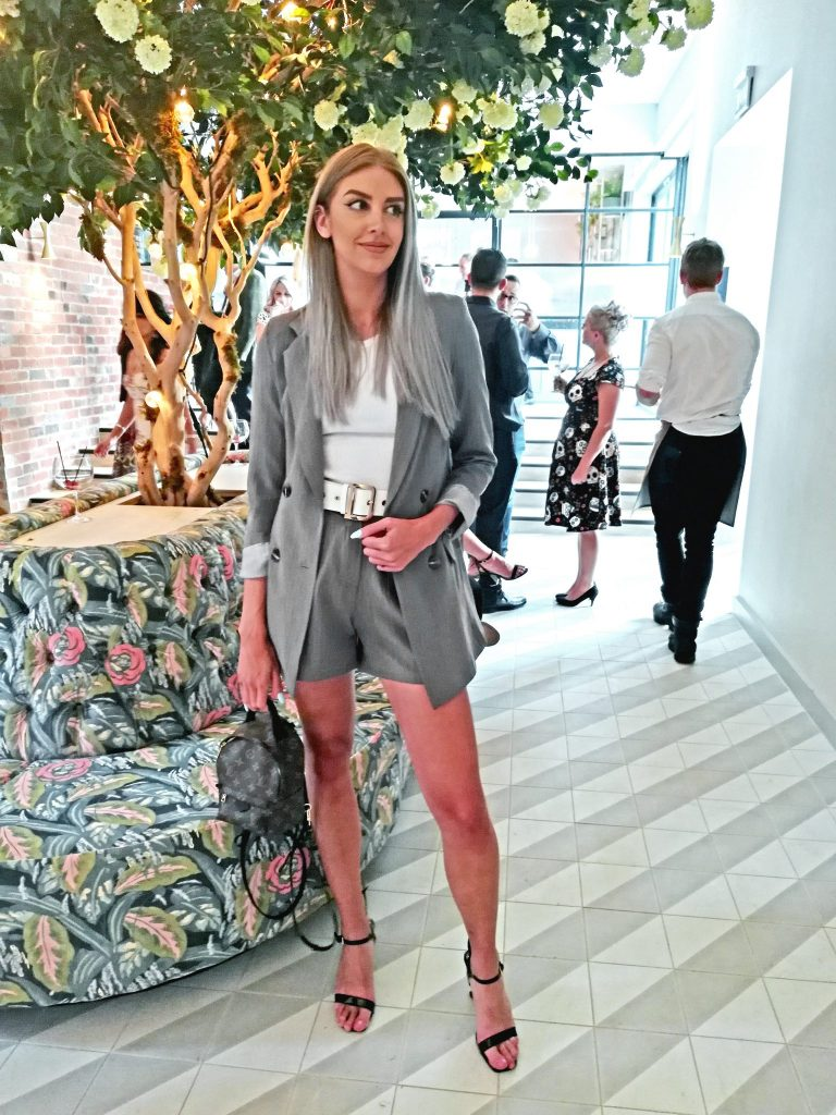 Laura Kate Lucas - Manchester Fashion, Food and Travel Blogger | Albert's Standish Launch and Review