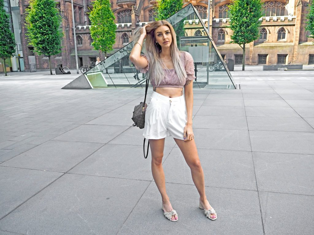 Laura Kate Lucas - Manchester Fashion, Food and Lifestyle Blogger | Australasia Review