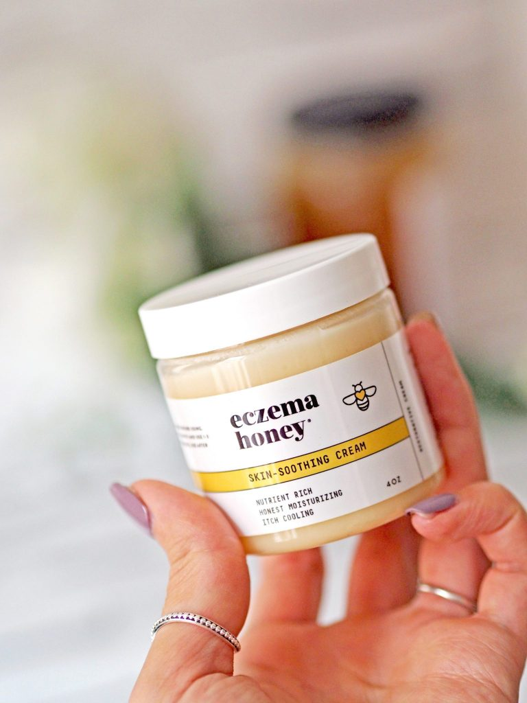Laura Kate Lucas - Manchester Fashion, Beauty and Lifestyle Blogger | Eczema Honey Cream Review