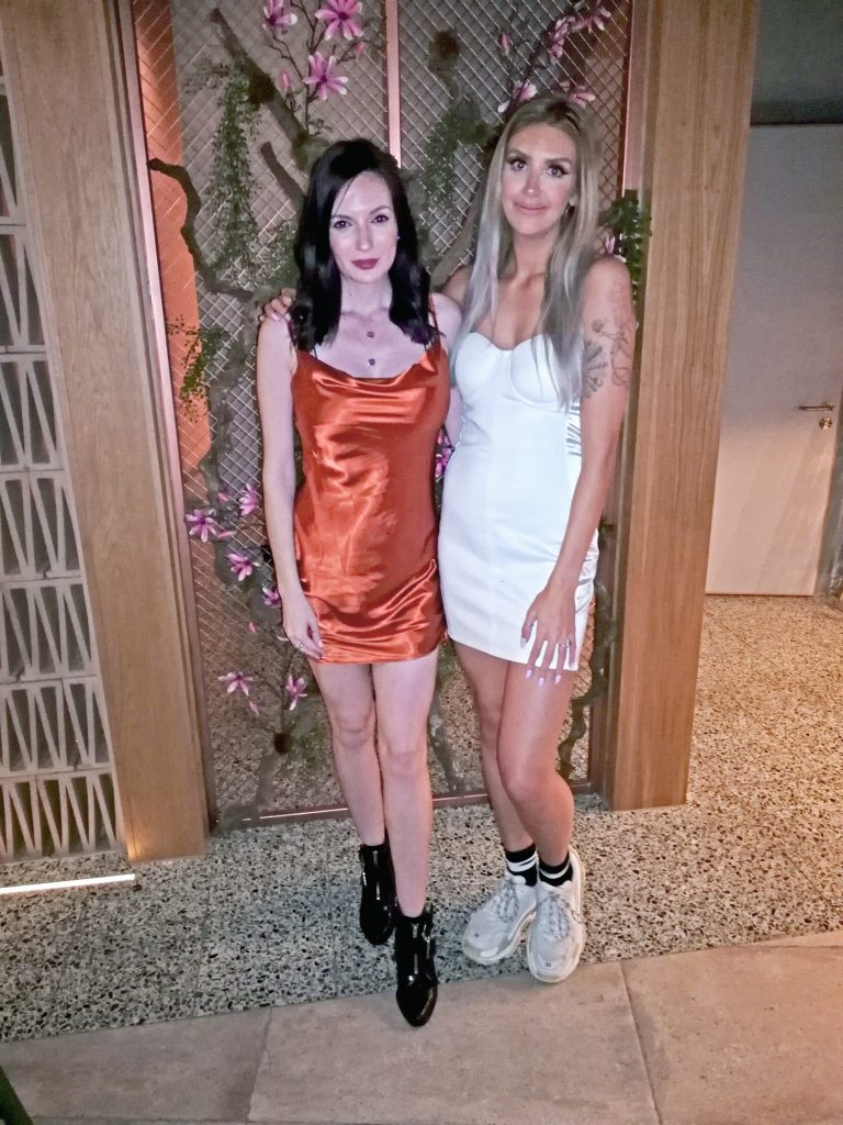Laura Kate Lucas - Manchester Fashion, Lifestyle and Travel Blogger | Mirror Image Event at Foodwell