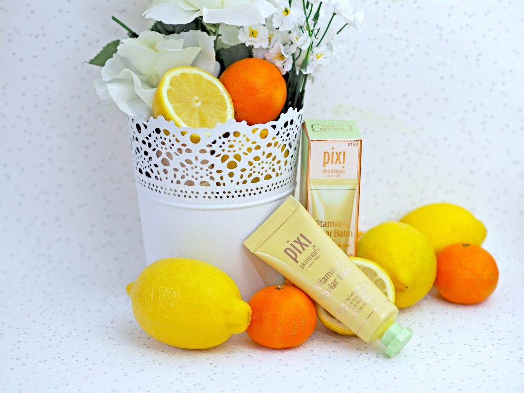 Laura Kate Lucas - Manchester Fashion, Beauty and Lifestyle Blogger | Pixi Vitamin C Review