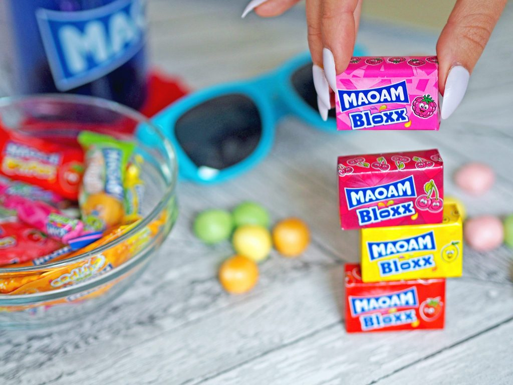 Laura Kate Lucas - Manchester Fashion, Food and Lifestyle Blogger | Haribo Maoam