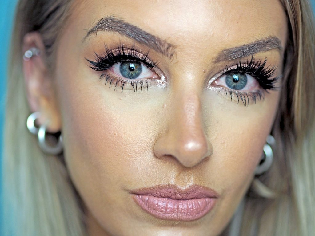 Laura Kate Lucas - Manchester Fashion, Beauty and Lifestyle Blogger | House of Lashes Review from False Eyelashes