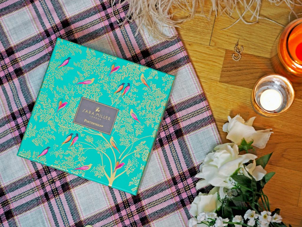 Laura Kate Lucas - Manchester Fashion Lifestyle and Wedding Blogger   Sara Miller London Gifting Inspo