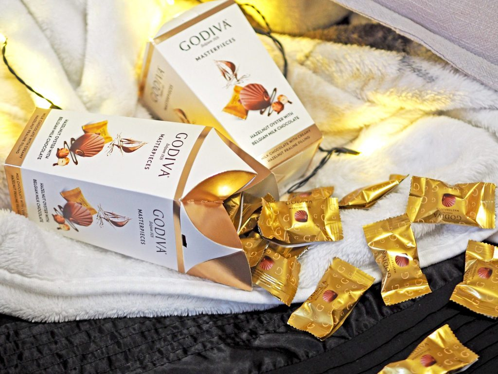 Laura Kate Lucas - Manchester Fashion, Food and Home Blogger | Godiva Gift Inspiration - Wonder Awaits