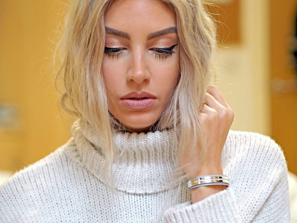 Laura Kate Lucas - Manchester Fashion, Lifestyle and Wedding Blogger | Les Georgettes by Altesse Custom Personalised Bracelet - Gift Idea