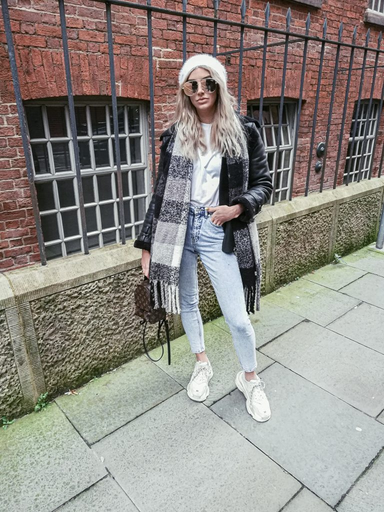 Laura Kate Lucas - Manchester Fashion, Food and Lifestyle Blogger | Hatch Christmas Event