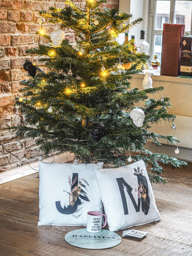Laura Kate Lucas - Manchester Fashion, Home and Lifestyle Blog | Last Minute Christmas Gift Guide with IWOOT