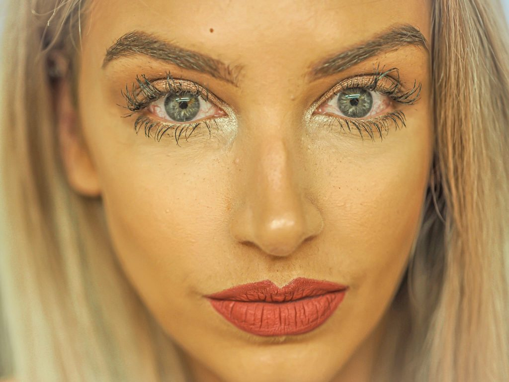Laura Kate Lucas - Manchester Fashion, Beauty and Travel Blogger | Pixi 20 Years of Glow Product Review and Look