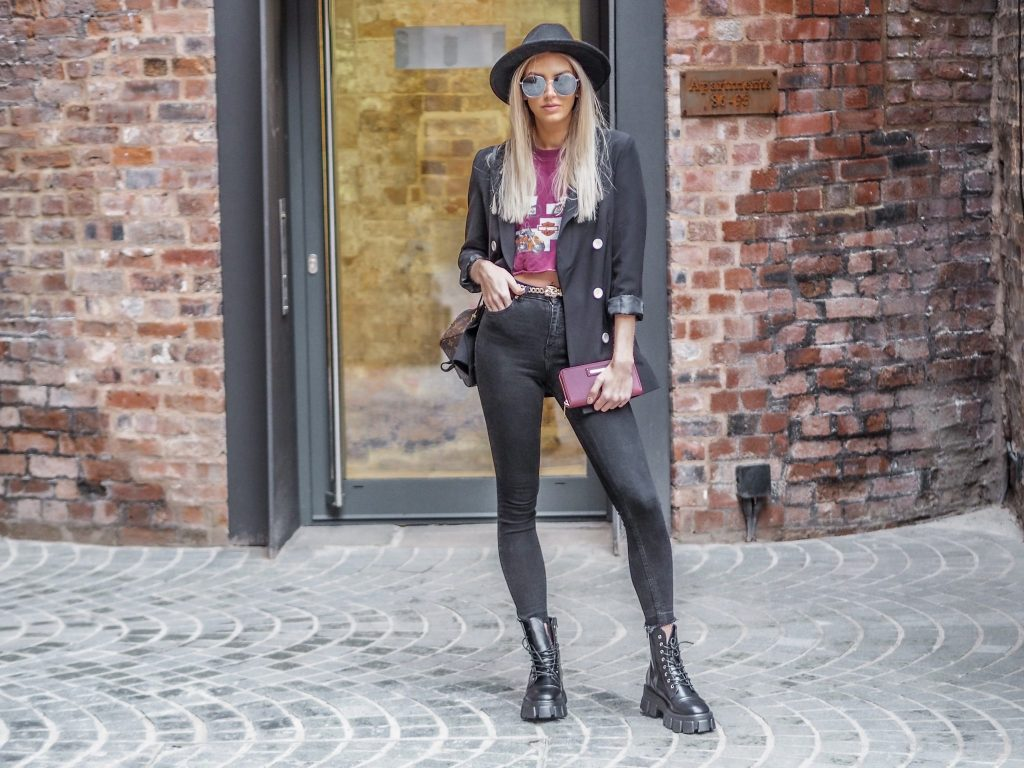 Laura Kate Lucas - Manchester Fashion, Beauty and Travel Blogger | iDeal of Sweden Saffiano - January Sale