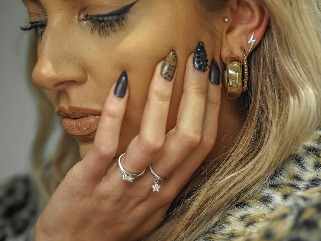 Laura Kate Lucas - Manchester Fashion, Beauty and Travel Blogger | Inscripture Jewellery