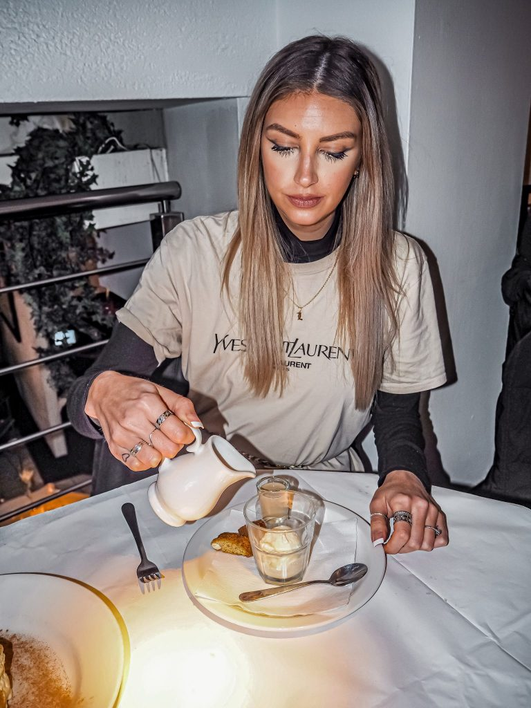 Laura Kate Lucas - Manchester Fashion, Food and Lifestyle Blogger   Croma Pizza Restaurant Review