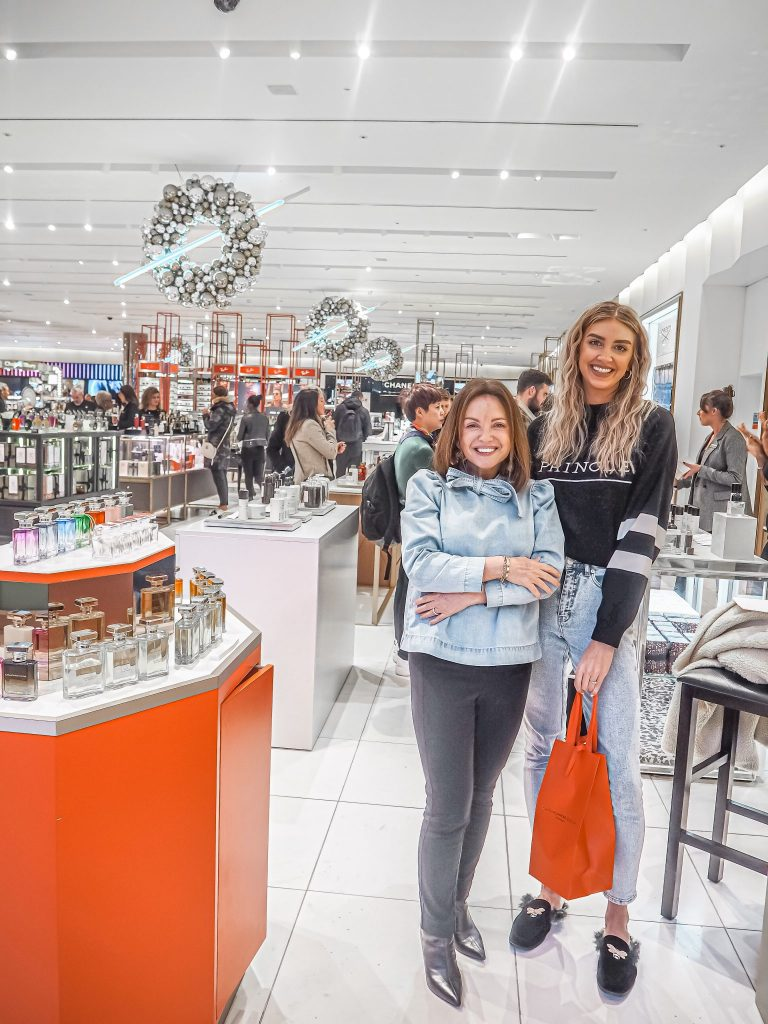 Laura Kate Lucas - Manchester Fashion, Beauty and Lifestyle Blogger | Ormonde Jayne at Selfridges - Personalised Perfume