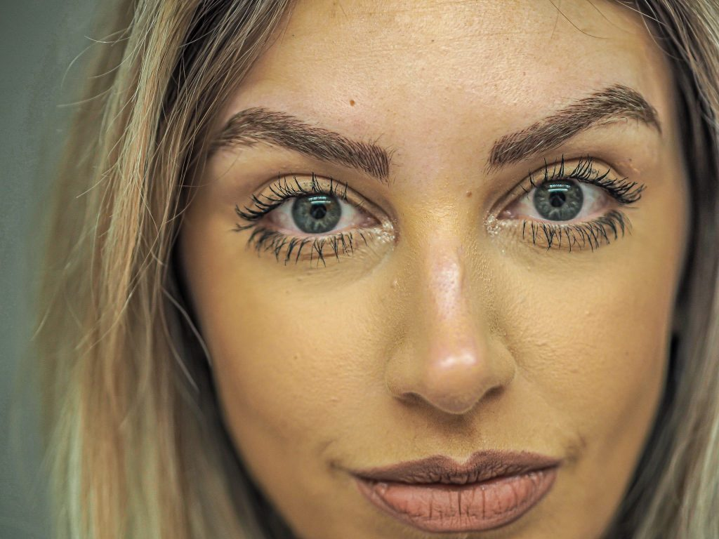 Laura Kate Lucas - Manchester Fashion, Beauty and Lifestyle Blogger | Cosmetic Tattoo Clinic Microblading Before and After and Review