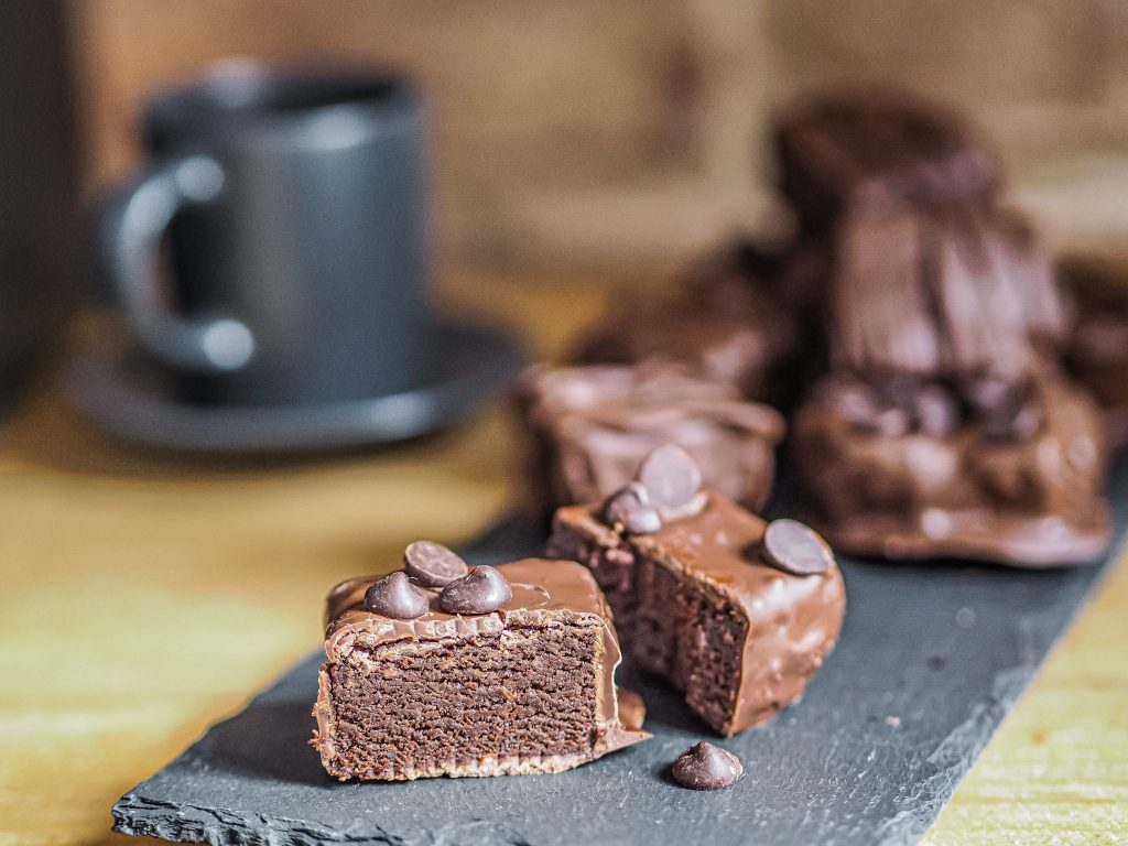 Laura Kate Lucas - Manchester Fashion, Food and Travel Blogger   Quarantine Bakes - Healthy No Bake Brownies