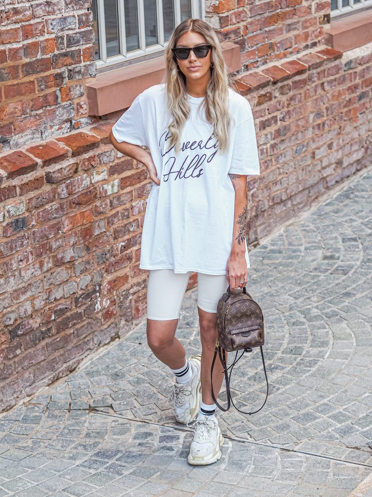 Laura Kate Lucas - Manchester Fashion, Lifestyle and Beauty Blogger   Loungewear Staples with Femme Luxe