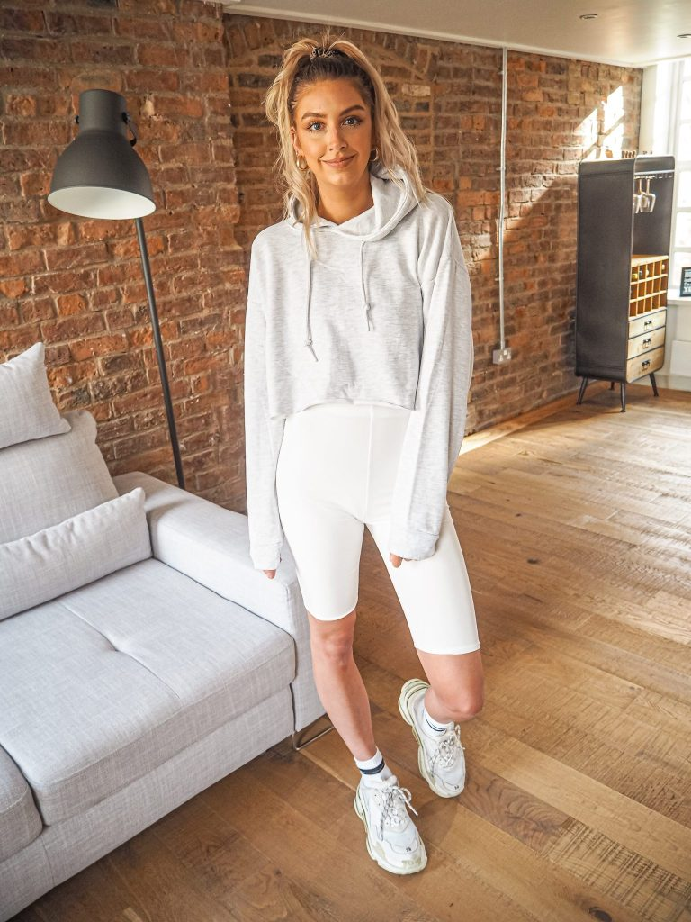 Laura Kate Lucas - Manchester Fashion, Lifestyle and Beauty Blogger | Loungewear Staples with Femme Luxe
