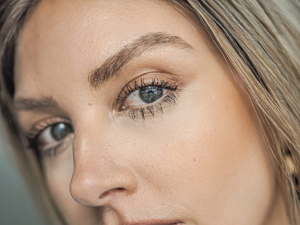 Laura Kate Lucas - Manchester Fashion, Beauty and Lifestyle Blogger   DIY Brown Tint at Home - Eylure Dybrow