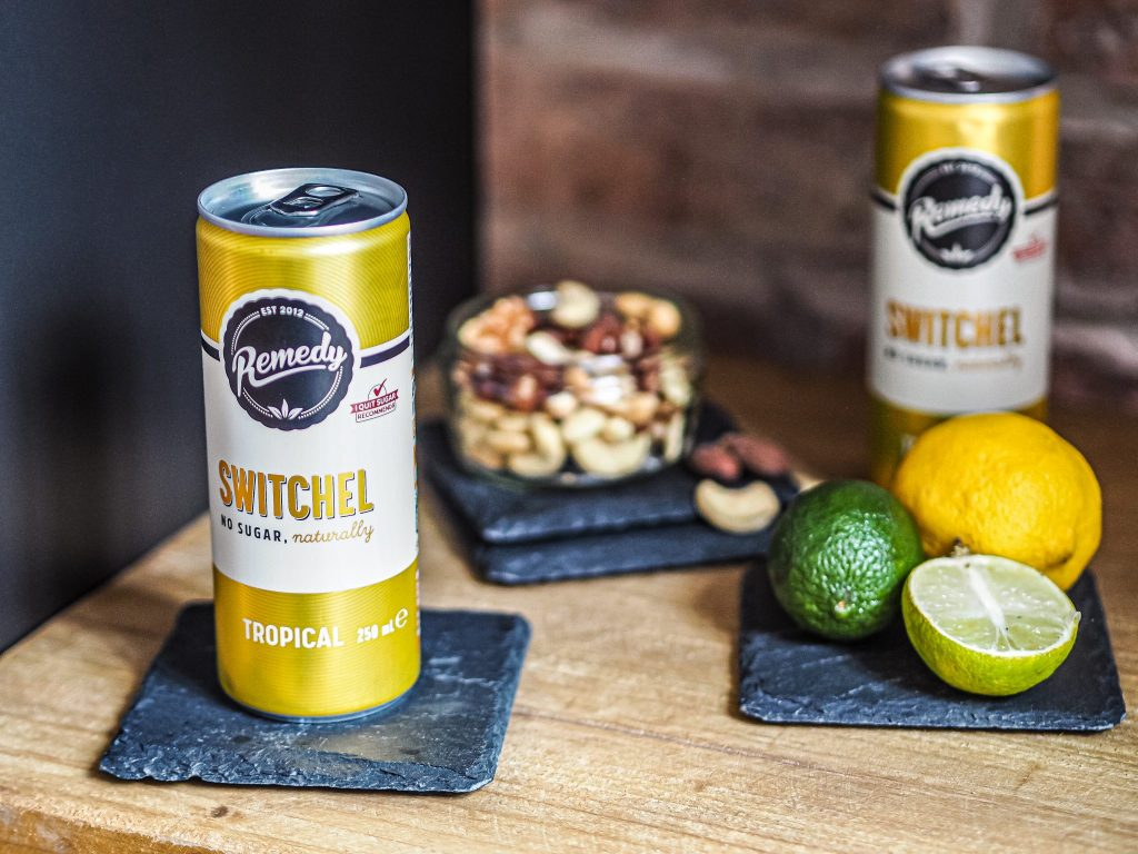 Laura Kate Lucas - Manchester Fashion, Lifestyle and Food Blogger | Remedy Drinks Kombucha, Kefir and Switchel