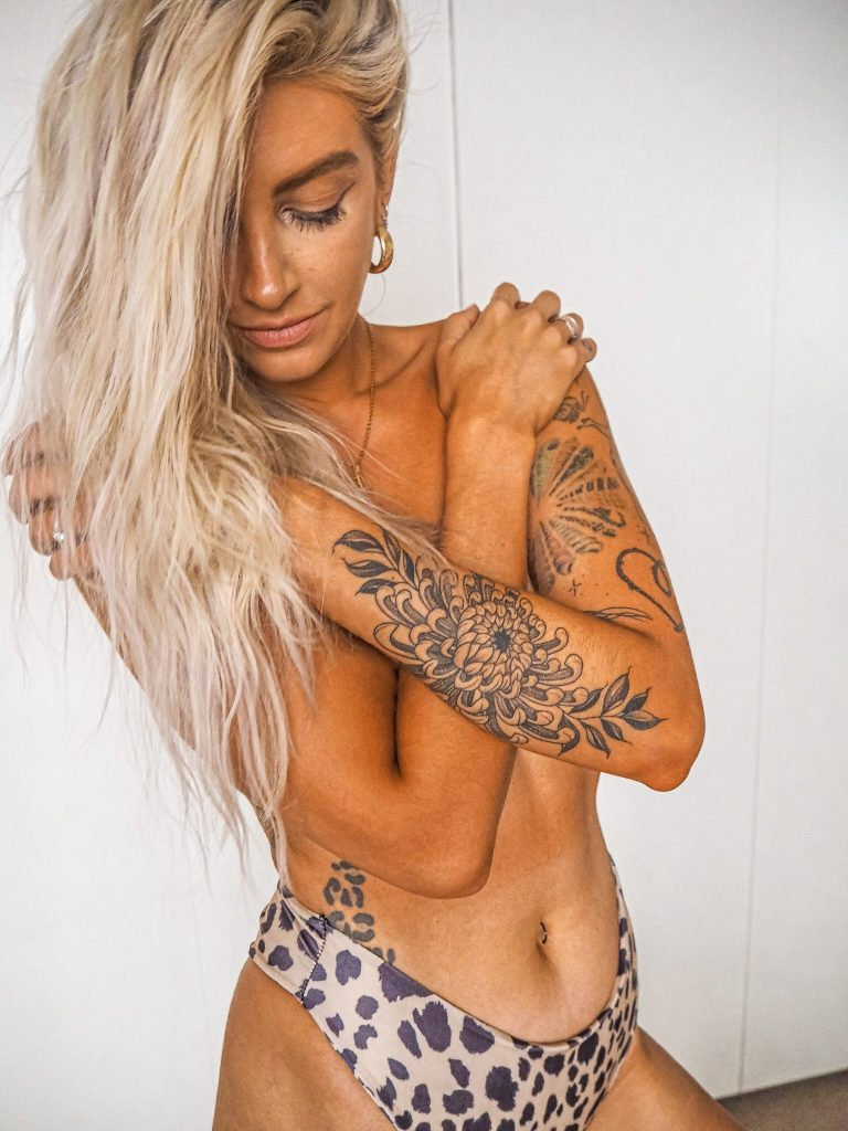 Laura Kate Lucas - Manchester Fashion, Beauty and Lifestyle Blogger | Rose and Caramel Clarity Natural Tanning Mousse Review