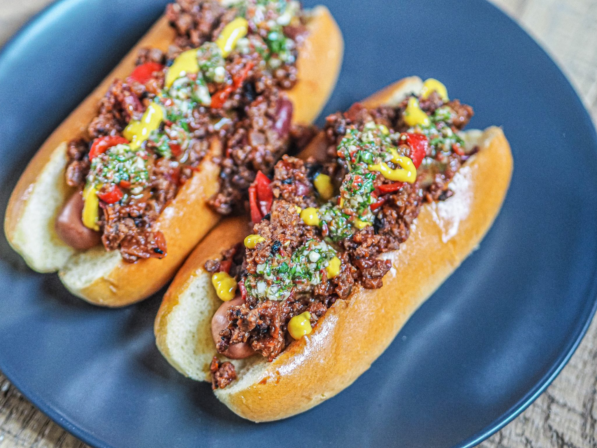 Laura Kate Lucas - Manchester Fashion, Food and Lifestyle Blogger | Ye Olde Oak Hot Dog Recipe