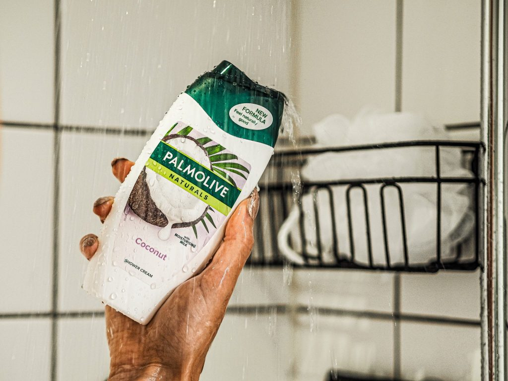 Laura Kate Lucas - Manchester Fashion, Lifestyle and Beauty Blogger | Palmolive Naturals Coconut Shower Milk