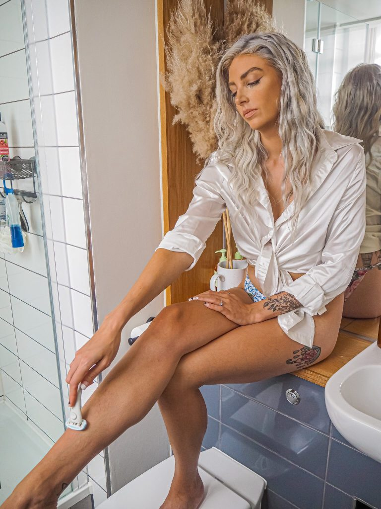 Laura Kate Lucas - Manchester Fashion, Beauty and Lifestyle Blogger | Estrid Razor - The Vegan and Sustainable Instagram Shaver