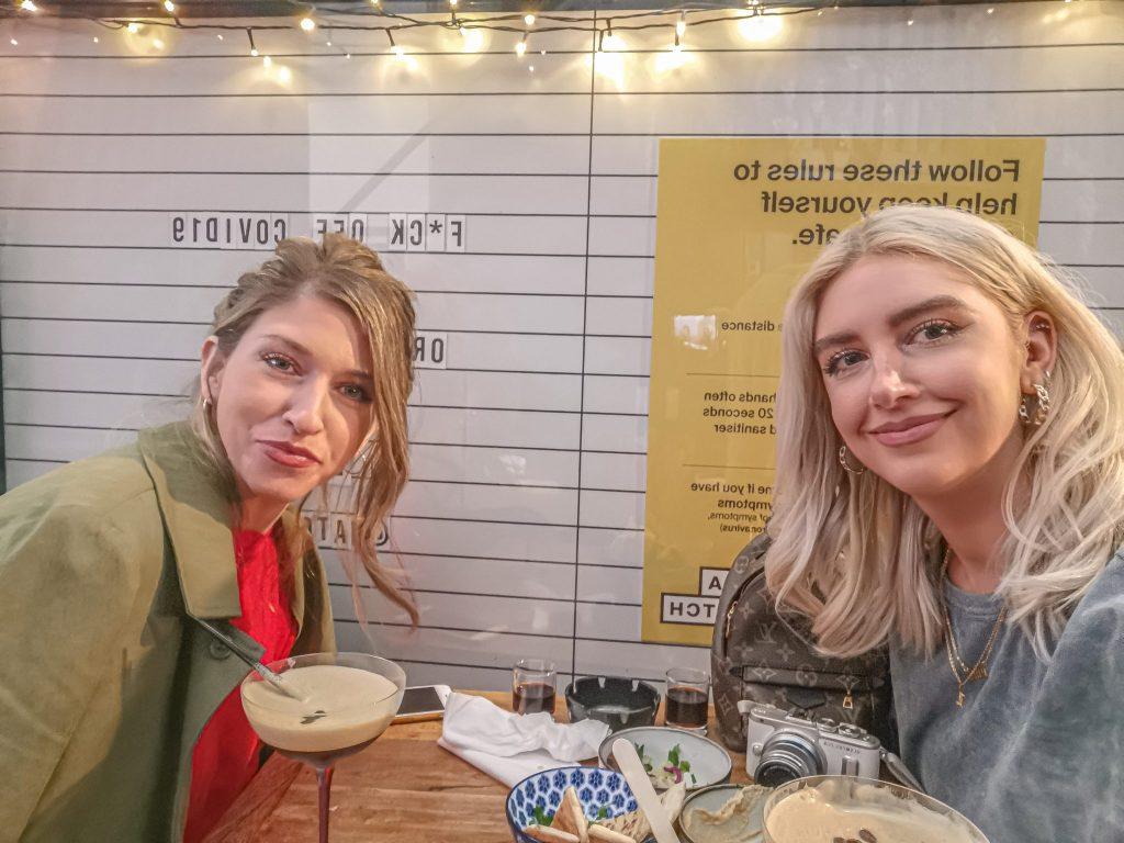 Laura Kate Lucas - Manchester Food, Fashion and Lifestyle Blogger | COVID-safe Hatch Review