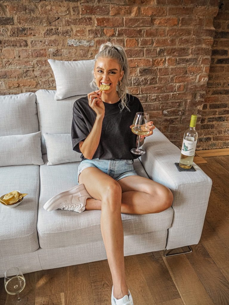 Laura Kate Lucas - Manchester Fashion, Food and Drink Blogger - Yali Wine Review and Offer