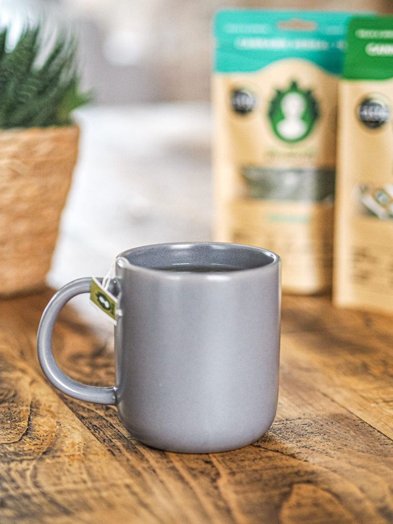 Laura Kate Lucas - Manchester Lifestyle, Food and Fashion Blogger | Body and Mind Botanicals - CBD Chocolate and Tea Hamper