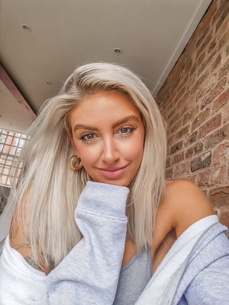 Laura Kate Lucas - Manchester Beauty, Fashion and Lifestyle Blogger | The Creative Collection from Pixi Beauty