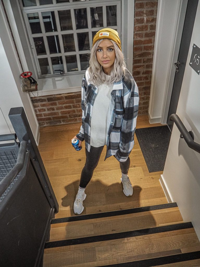 Laura Kate Lucas - Manchester Fashion and Lifestyle Blogger | Femme Luxe Shacket