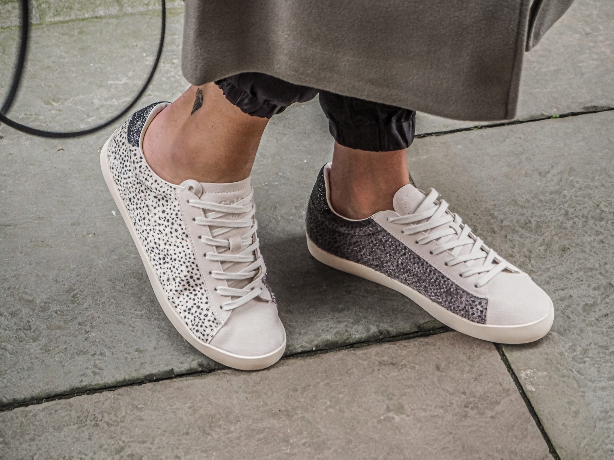 Laura Kate Lucas - Manchester Fashion, Food and Lifestyle Blogger | Gola Womens Nova Savanna Cheetah Trainers