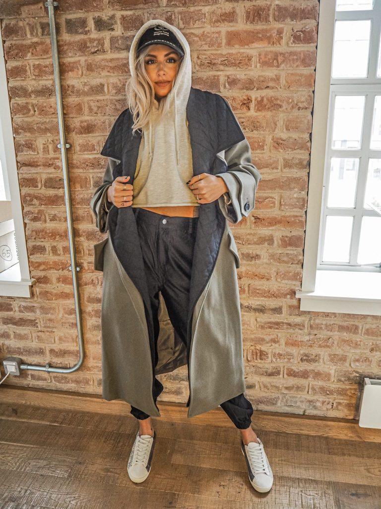 Laura Kate Lucas - Manchester Fashion, Food and Lifestyle Blogger | Gola Womens Nova Savanna Cheetah Trainers