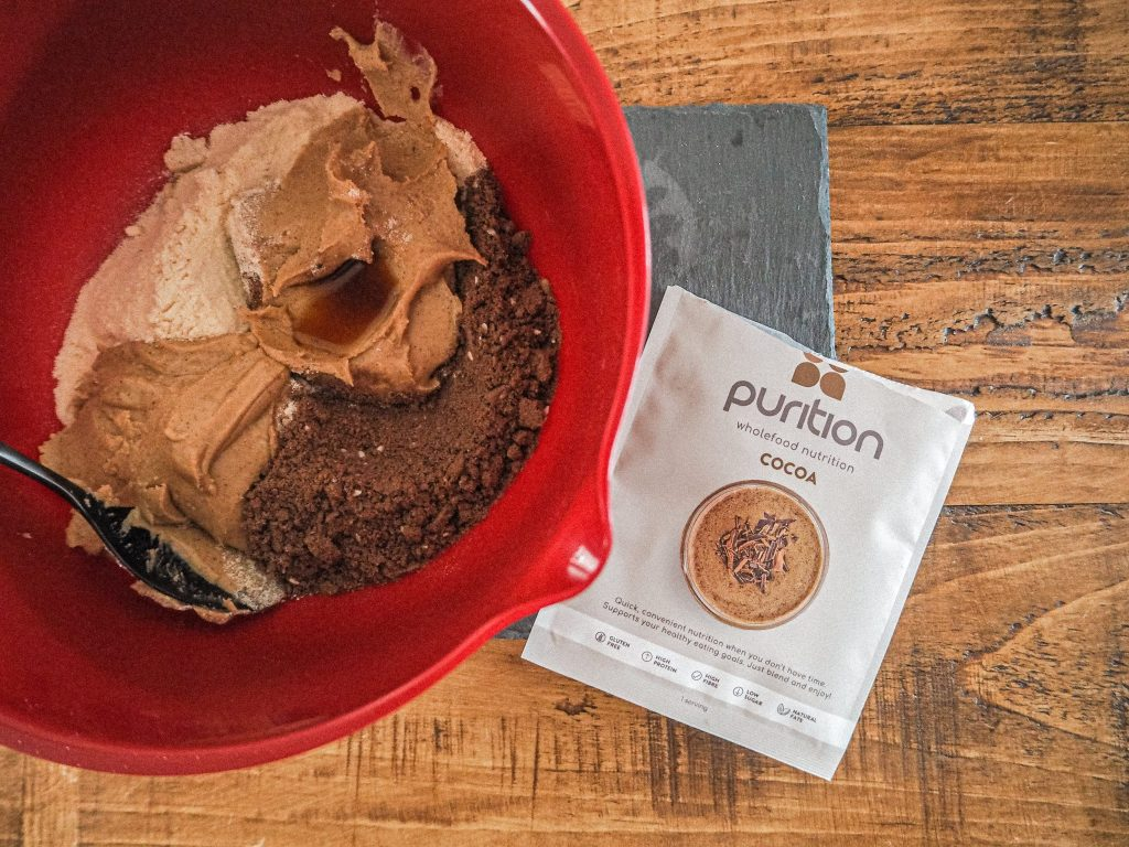 Laura Kate Lucas - Manchester Food, Fashion and Lifestyle Blogger | Purition Healthy Snack Recipe
