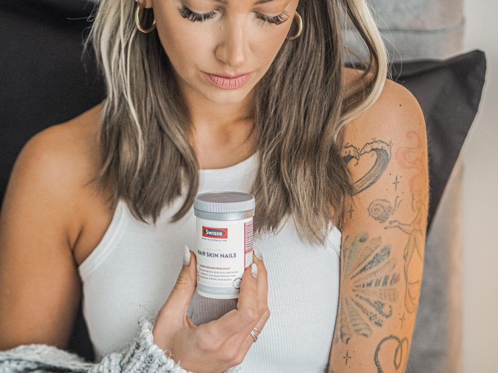 Laura Kate Lucas - Manchester Fashion, Beauty and Lifestyle Blogger | Swisse Beauty - Hair, Skin and Nails Supplements