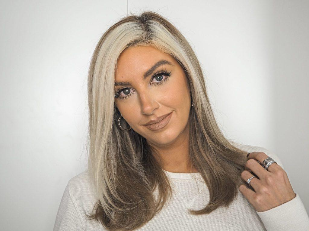 Laura Kate Lucas - Manchester Fashion, Beauty and Lifestyle Blogger | Lola's Lashes Magnetic Eyelashes