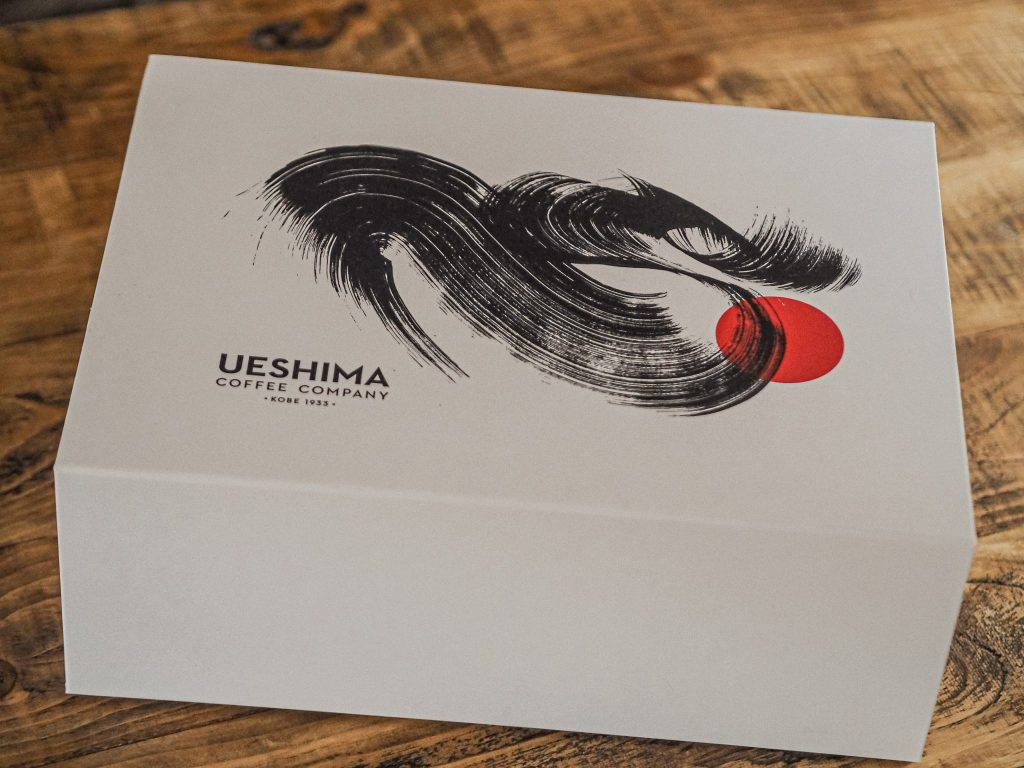 Laura Kate Lucas - Manchester Fashion, Lifestyle and Food Blogger | Ueshima Coffee Review