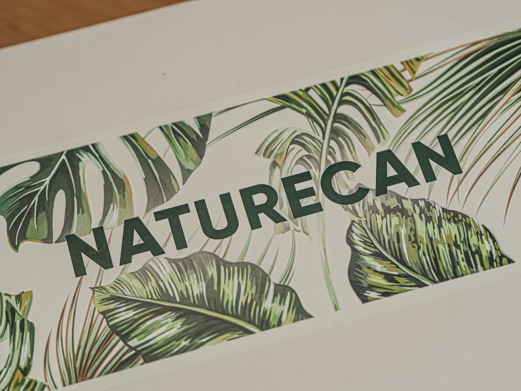 Laura Kate Lucas - Manchester Beauty, Fashion and Lifestyle Blogger | Naturecan CBD products