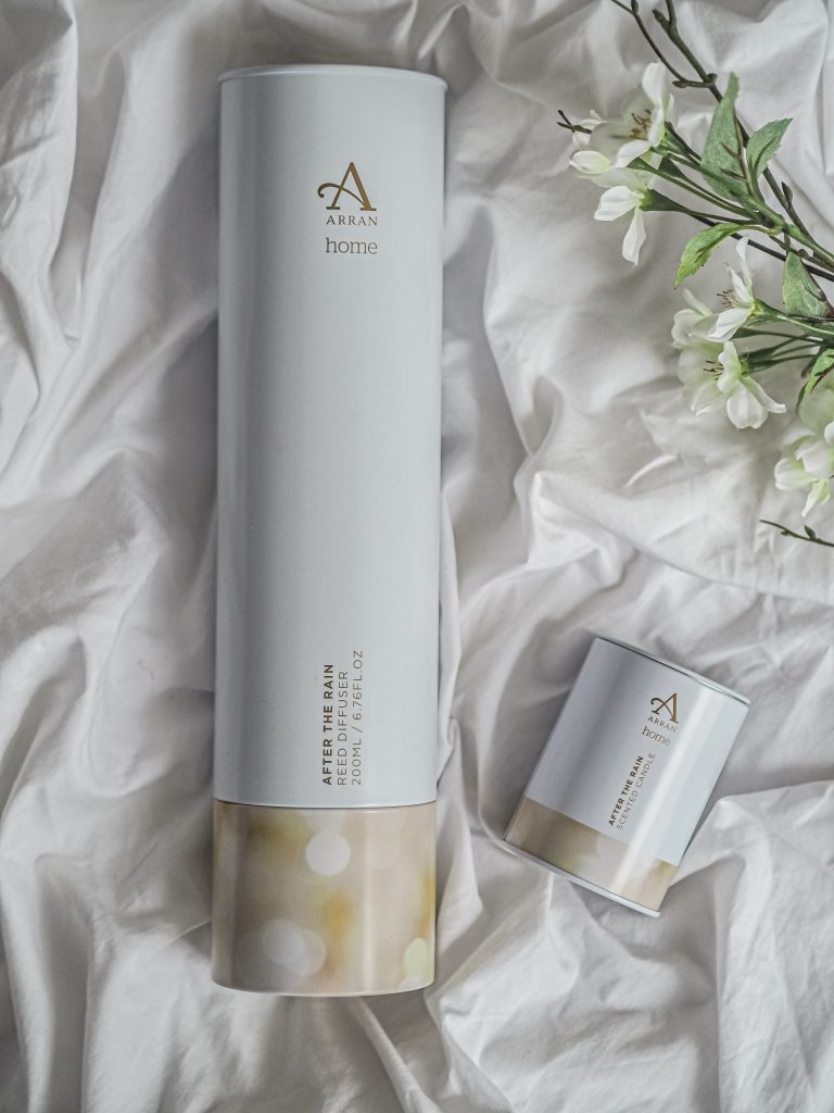 Laura Kate Lucas - Manchester Fashion, Lifestyle and Beauty Blogger | Arran Sense Of Scotland Mothers Day Gifting Ideas