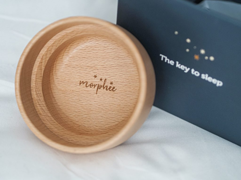 Laura Kate Lucas - Manchester Fashion, Health and Lifestyle Blogger | Morphée Sleep Device Review
