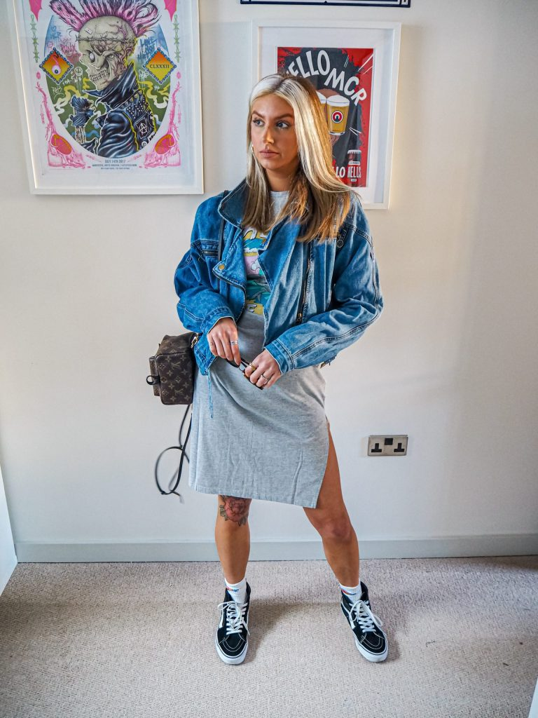 Laura Kate Lucas - Manchester Fashion, Travel and Style Blogger | Everything5pounds Dress