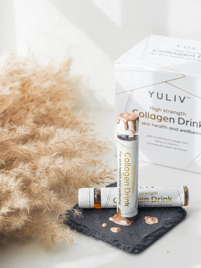 Laura Kate Lucas - Manchester Fashion, Beauty and Lifestyle Blogger | Yuliv Collagen Drink Reivew